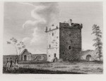 Illustration of Lochleven Castle
