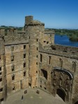 General view of Linlithgow Palace