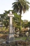 A Scottish Cemetery in India