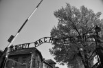 Auschwitz Concentration Camp, near Krakow, Poland