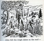 John Muir - Protector of the Wilds (2)