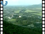 Aerial View of Aviemore (silent video clip)