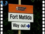 Fort Matilda Station (silent video clip)