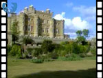 Culzean Castle (silent video clip)
