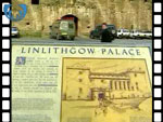 Linlithgow Palace (silent video clip)