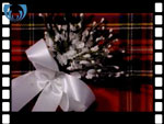 Animation 3: Wedding presents unwrap themselves (video clip)