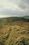 Antonine Wall: Croy Hill (General view)