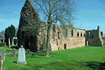Beauly Priory (General view)