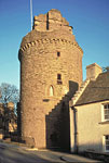 Bishop's and Earl's Palaces, Kirkwall (Bishop's Palace - Bishop Reid's Tower)