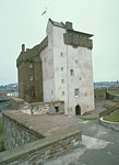 Broughty Castle (General view)