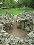 Clava Cairns (Interior)