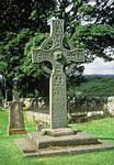 Kildalton Cross (General view)