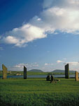 Stones of Stenness (General view)