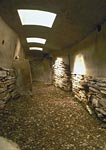 Skara Brae: A Tour of Ancient Orkney: No. 07 Blackhammer Chambered Cairn
