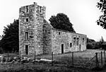 Castle Semple Collegiate Church, A Medieval Church