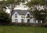 Brahunisary, Farmhouse, Kildalton Parish, Islay