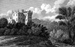 Castle Huntly - 1831
