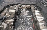 15th to 17th-century building and path excavated at 45-47 Gallowgate, Aberdeen