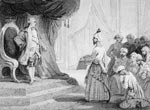 3.15 Louis XVI Receives the Ambassadors of Tipu Sultan, August 1788