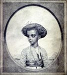 3.24 Moiz-ud-din Sultan, Tipu's youngest son