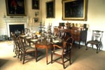 Leith Hall, Dining Room