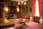 Leith Hall, The Music Room