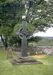 Kildalton Cross, Islay