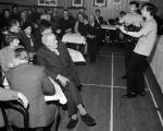 3rd Edinburgh Company Boys Brigade annual re-union