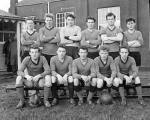 1st Cameronians football team