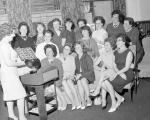 YWCA young wives and mother's club