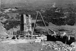 Bay Mine Shaft, 1953