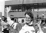 Yvonne Murray Commonwealth Games, 1986