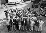 50 Yarrow apprentices, 1986