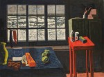 The Blue Studio, 1947-8