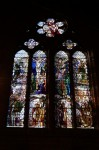 Glasgow: Hyndland Parish Church of Scotland, East Window
