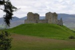 Ruthven Barracks, Highland