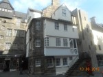 John Knox's House, Edinburgh