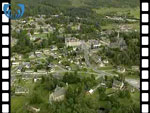 Aerial View of Braemar (silent video clip)
