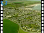 Aerial View of Cullen (silent video clip)
