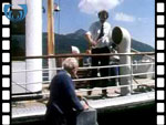 1985 Ferry on Loch Lomond (silent video clip)