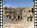 1985 House Building at Craobh Haven (silent video clip)