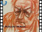 A Highland Woman (video clip)