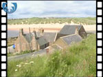 Cruden Bay Salmon Station (video clip)